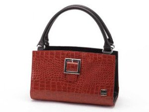 Miche Bag Shell Red Ellie