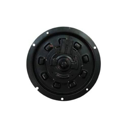 Detroit Axle - 12 Drilled /& Slotted Rear Brake Rotors