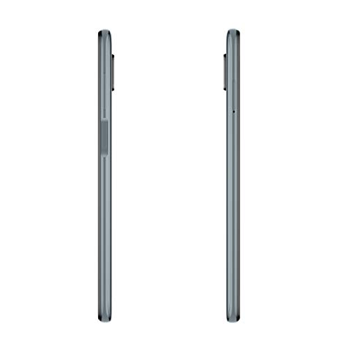 "Xiaomi Redmi Note 9S 6.67"" 48MP International Global Version (Interstellar Grey, 6GB/128GB)"