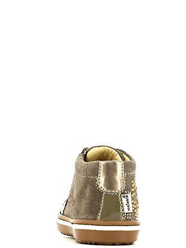 MELANIA ME1563B5I.B Zapatos Niño Taupe