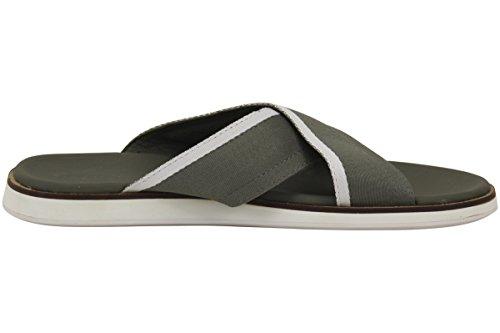 Lacoste Mens Coupri Sandal 117 En Khaki