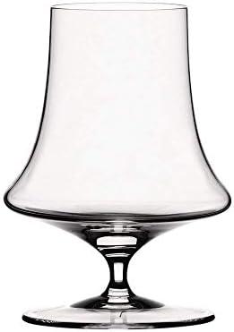 Spiegelau & Nachtmann 1416186 Hybrid - Juego de copas para vino blanco (4 unidades)