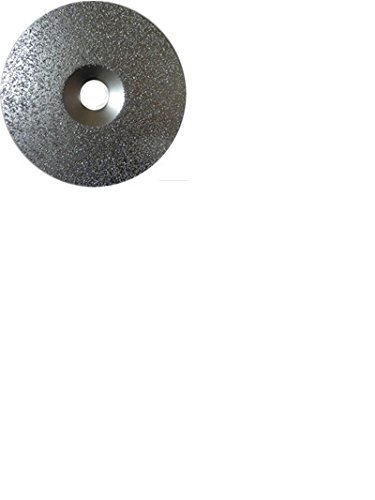 Porter-Cable 823932 6 Inch X 24 Grit Carbide Grit Disc Aka 18030 by PORTER-CABLE