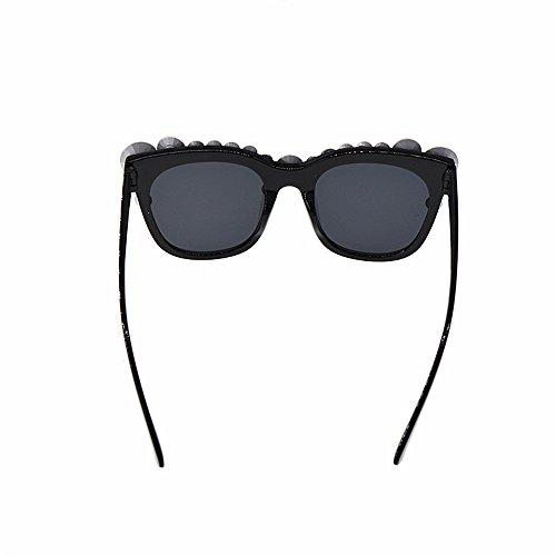 Planos Actividades Gafas Simples Sol y al de de Sol Gafas Uiophjkl de Lentes de el de Retro Playa Ocio espejados para Adecuado Gafas Sol Sol Gafas barrocas Aire Libre Cristales Sol Gato Gafas CXzqx50q