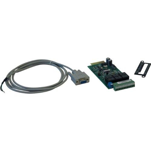 Tripp Lite Programmable Relay I/O Card Online & Smart Ups Systems (I/o Relay Card Programmable)