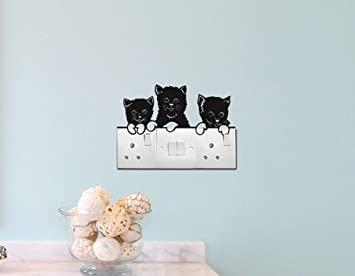 Etonnant Deewarist Cute Kittens Switchboard Design