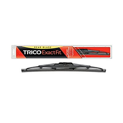 Trico 10-1 Exact Fit Conventional Wiper Blade 10