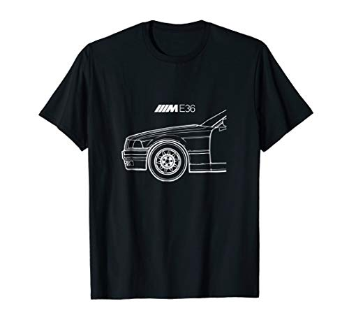 (E36 MPower T-Shirt)