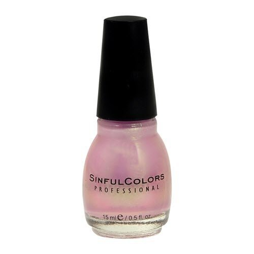 Sinful Colors Professional Nail Polish Enamel 858 You Just Wait (Pack of 3)