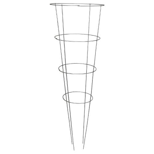 Grower's Edge 4-Ring Tomato Cage - 54''