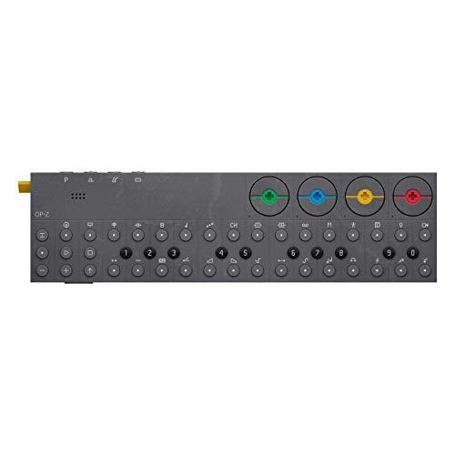 OPZ Portable Wireless 16-track Synthesizer