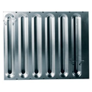 """20""""x25""""x2"""" Galvanized Grease Filter"""