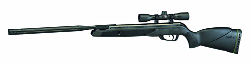 WildCat Whisper Air Rifle .22 Cal. (Rifle Barrel Cal Air)