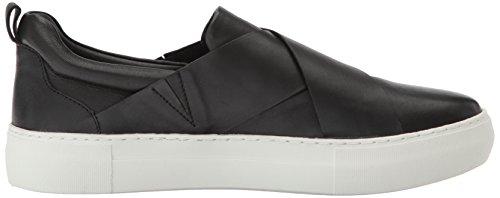 Pictures of J Slides Women's ALEC Sneaker 416AL8327 Black 3