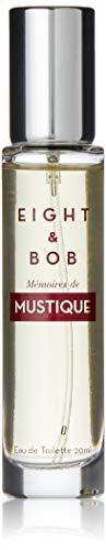 Eight Bob Memoires de Mustique Eau de Toilette – 20 ml Refill