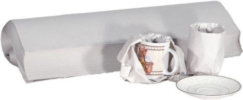 EcoBox Packing Paper 24 x 36 Inches 60 Sheets 4lbs(E-1927) (Renewed)