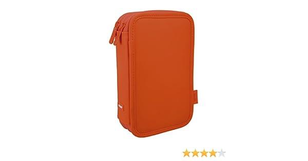 Milan 81264TOR - Plumier: Amazon.es: Oficina y papelería
