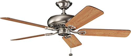 Kichler  300118AP 52`` Ceiling Fan