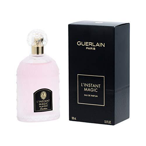 Guerlain L'instant Magic for Women Eau De Parfum Spray, 3.3 Ounce