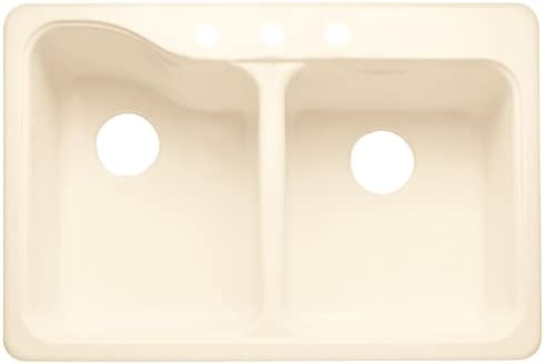 American Standard 7145.804.021 Silhouette 33-by-22-Inch ...
