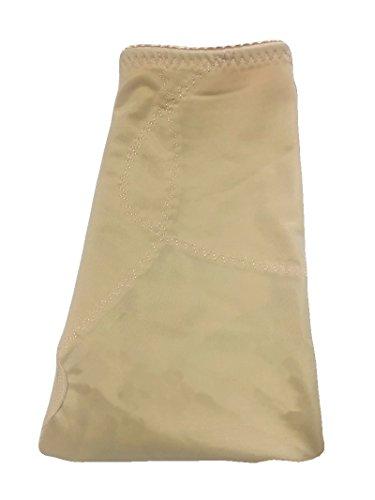 ARIS CULOTTE GAMBETTA CONTENITIVA DONNA Realizzata in tessuto elastico altamente contenitivo con cuciture anatomiche sui glutei. Ventre piatto e fianchi e glutei rimodellati Nudo