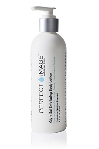 PERFECT IMAGE Gly 10% + Sal 2% Exfoliating Body Lotion - Enhanced With...