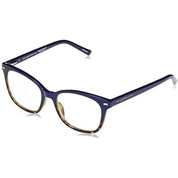 4562e2ad00e Amazon.com  Kate Spade Women s Rebec Cat Eye Reading Glasses