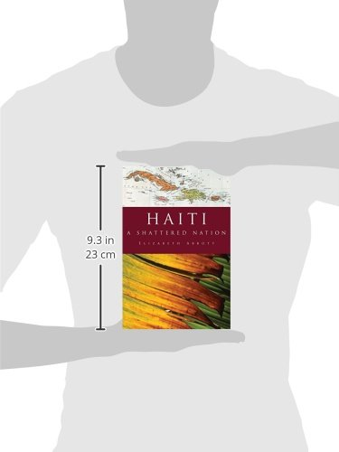 Haiti: A Shattered Nation