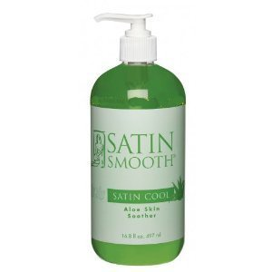 Satin Smooth Satin Cool 16.75 oz.