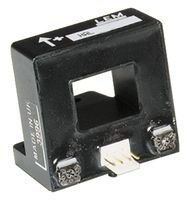 Current Transducer, HAL Series, 100A, -300A to 300A, 1 %, 4V Analogue Output, -15 Vdc to 15 Vdc