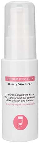 Skin Care Serum, Serum Protein Moisturizing Oil Control Skin Tightening Toner Skin Care Serum, Helps Smooth, Firm and Moisturize Skin, Skin Care Essential 30ml