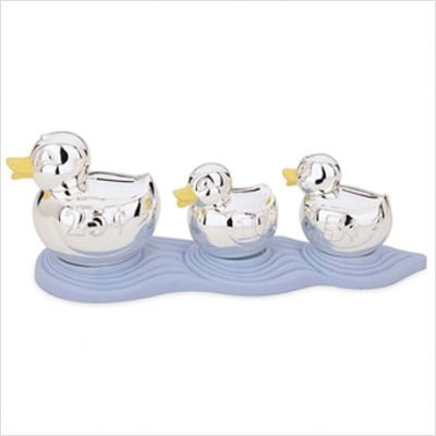 Reed & Barton Something Duckie Coin Sorter Bank (Duckie Bank)