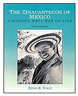 The Isthmus Zapotecs: A Matrifocal Culture of Mexico (Case Studies in Cultural Anthropology)