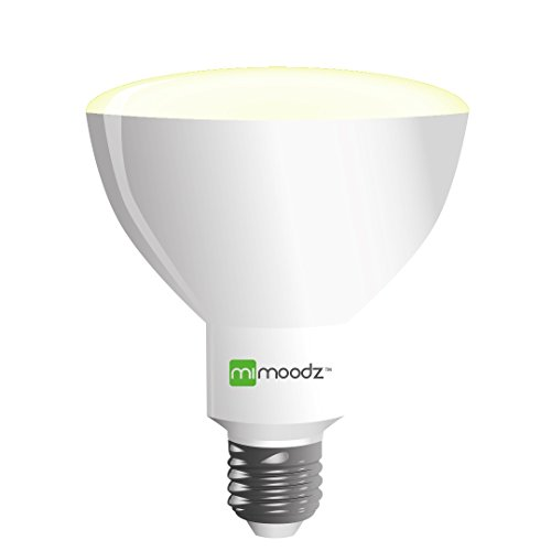 Smart Led Bulbs 8W BR30 | 70W Equivalent | Compatible with Alexa | No Gateway Needed
