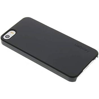 Spigen Thin Fit Designed for Apple iPhone SE Case (2016) - Black