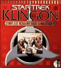 Star Trek Klingon