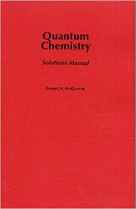 Buy quantum chemistry solutions manual book online at low prices in buy quantum chemistry solutions manual book online at low prices in india quantum chemistry solutions manual reviews ratings amazon fandeluxe Choice Image