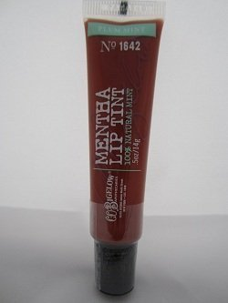 C.O. Bigelow Mentha Lip Tint Plum Formula No 1642 Bath & Body Works NEW PACKAGING