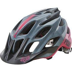 - Fox Head Womens Flux Helmet, Pink, Large/X-Large