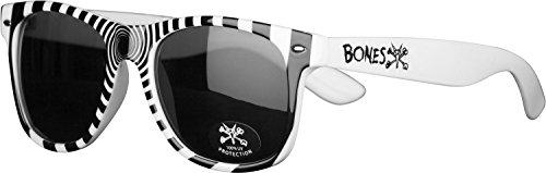 Bones Wheels X-Ray Sunglasses - Sunglasses X Ray