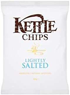 product image for Kettle Chips Lightly Salted 40G X Case Of 18