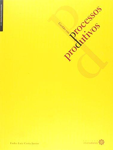 Gestão em processos produtivos