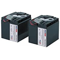 APC SMART-UPS 2200 3000 SU2200NET SU3000NET RBC 11 RBC11 REPLACEMENT BATTERY CARTRIDGE - NOT FOR SUA2200/SUA3000