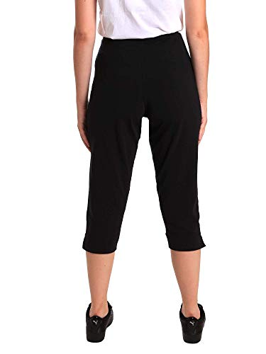 Donna 5G50L up Key Pantalone Nero 0001 6qUCP