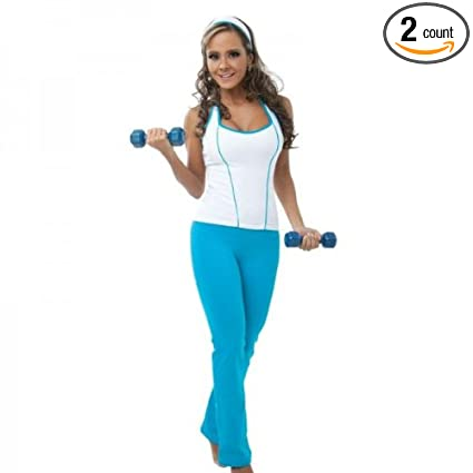 4d608350bee85f gym clothes 2 PICES SET, PANT AND TANK,aerobics and workout clothes, Activewear