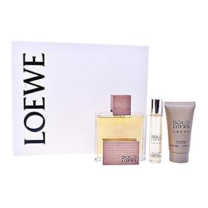 Loewe, Agua de colonia para mujeres - 1 set