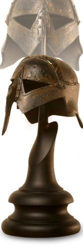 TR Samwise Orc Helm 1:4 Scale Figure Statue Sideshow Collectibles Limited Edition ()