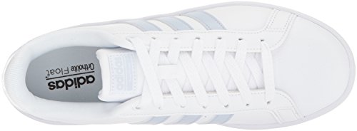 Core Blue adidas Women's S Ftwr CF Black Aero Sneakers White Advantage x7ZOwSq
