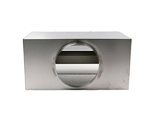 Blodgett 08348 Direct Vent Drafthood by Blodgett