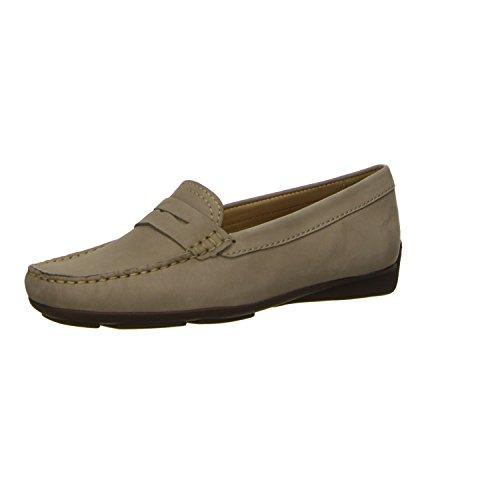 Sandalo Da Donna Salamandra Beige